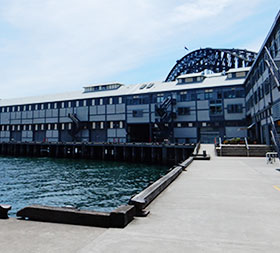 Walsh Bay Arts Precinct